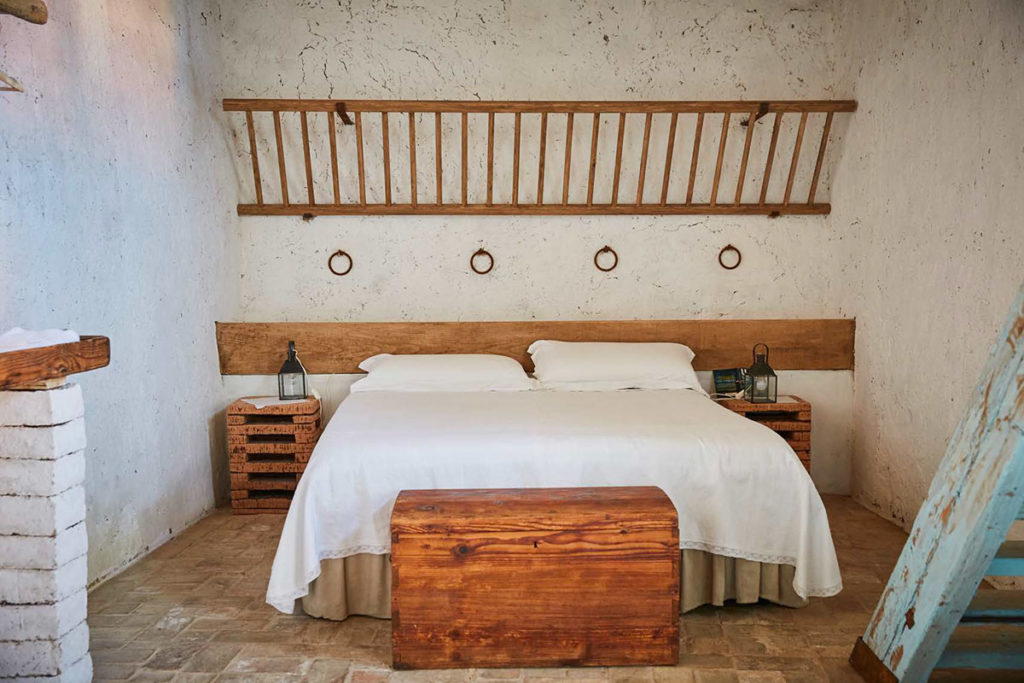 bed and breakfast gergei sardegna